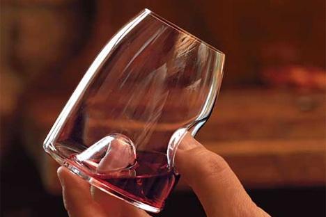 Mini Wine Tasting Glass Eats Drinks Pinterest