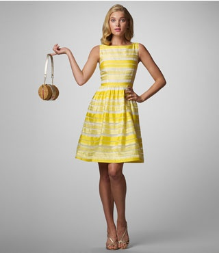 Eryn Dress--so Mad Men