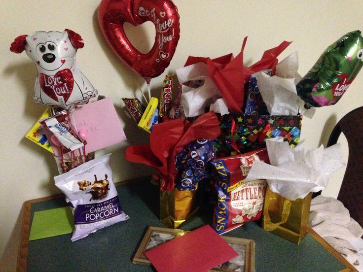 valentine's day gift new mom