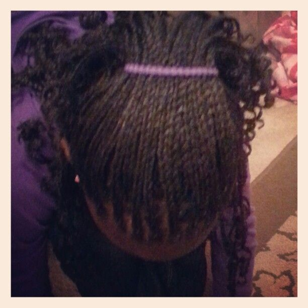 Box braids african american protective hair styles by crys pinter