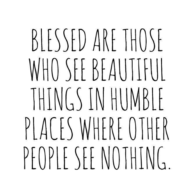 :: beautiful things ::