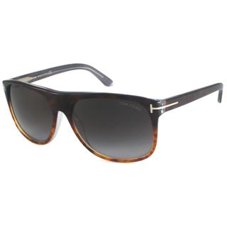 tom ford men 39 s tf0195 alphonse rectangular sunglasses. Cars Review. Best American Auto & Cars Review