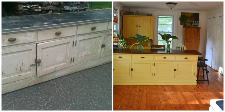 Repurposing furniture before and after just b cause for Repurposed furniture before and after