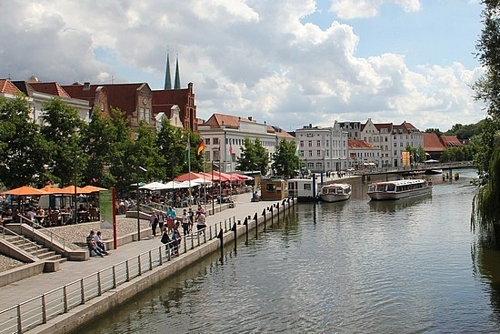 Lubeck Germany  city photos gallery : Lubeck, Germany. | Duitsland | Pinterest