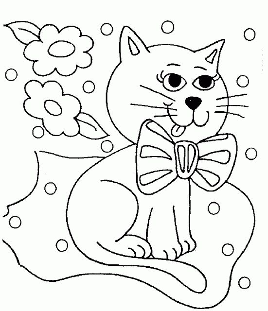 find coloring pages for kids - photo#28