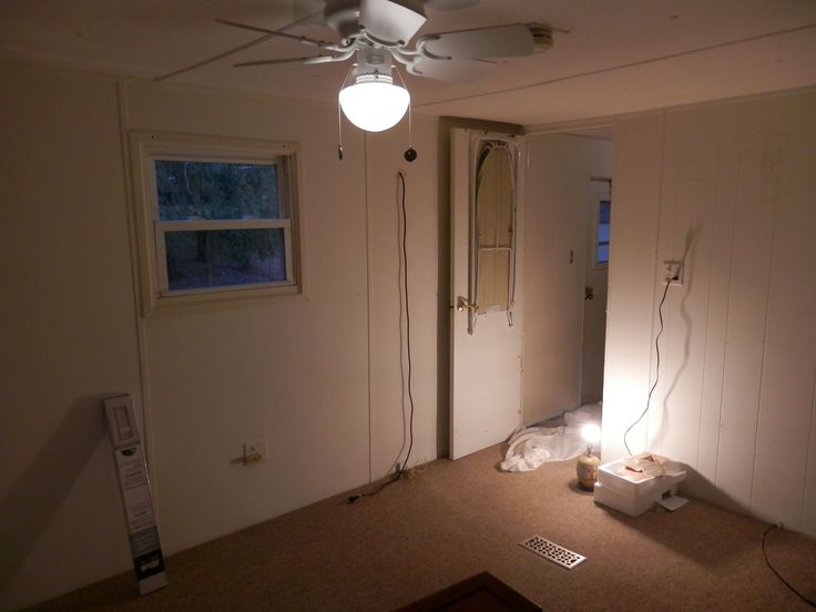 Remodeling mobile home walls joy studio design gallery for Painting mobile home walls