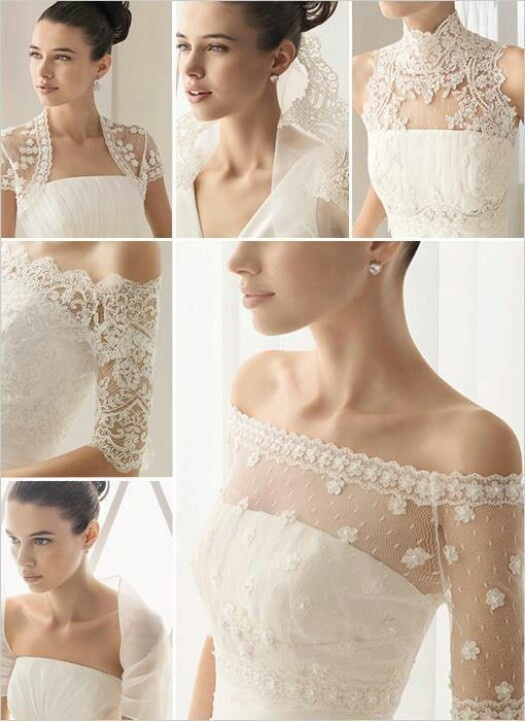 Dress cover ups snowflake winter wedding ideas pinterest for Winter wedding dress cover ups