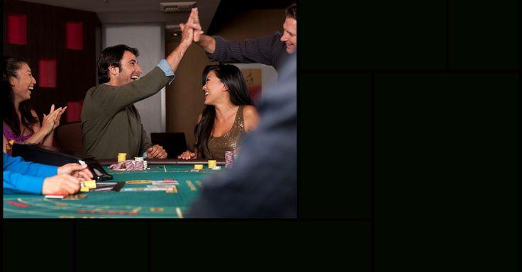Biggest casino near los angeles