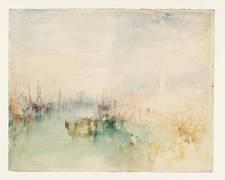 Turner watercolour