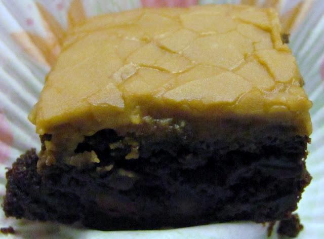 Espresso Brownies with Espresso Glaze | Brownies & Bars | Pinterest