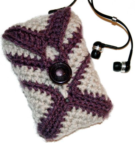 Pin by L Magg on Crochet Gadgets Pinterest