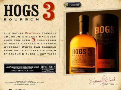 Best Bourbons In America