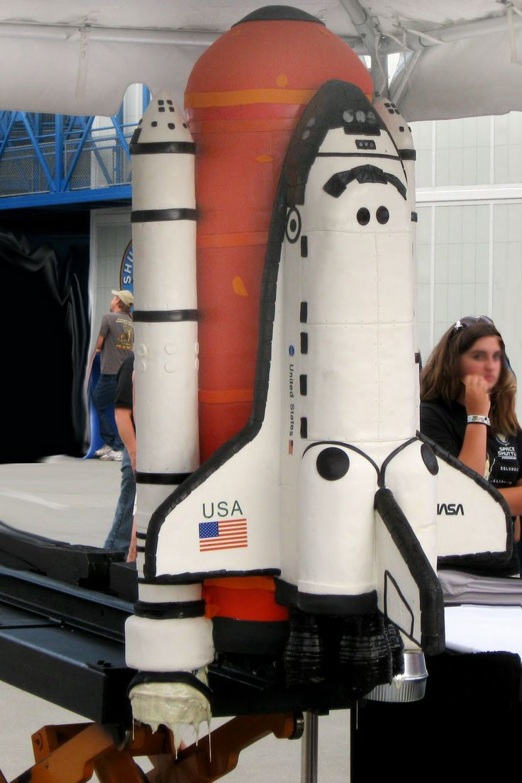 space shuttle template - photo #41