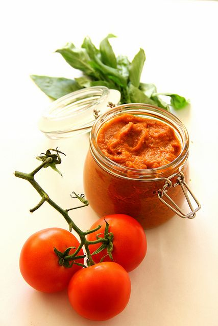 Basic tomato sauce | Whole30 + Paleo | Pinterest