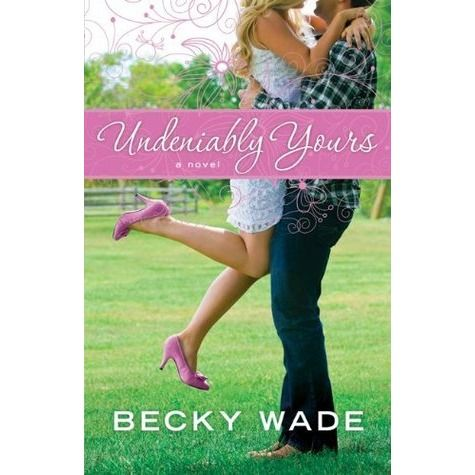 Undeniably Yours (A Porter Family, #1)