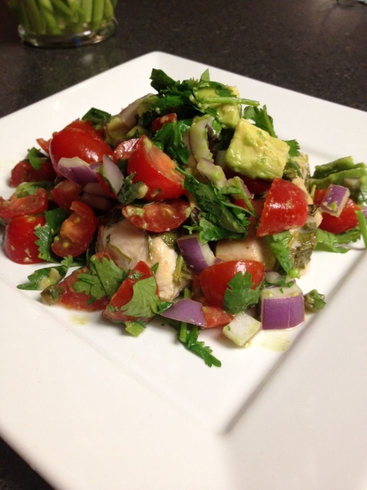 ... .com/healthyrecipes/cilantro-lime-chicken-with-avocado-salsa