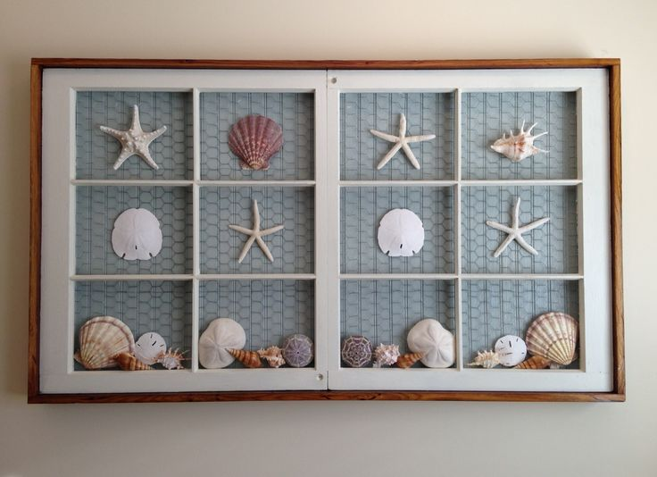 Pin by anna barclay on old windows picture frame for Old picture frame projects