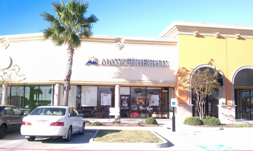 massage heights pearland parkway