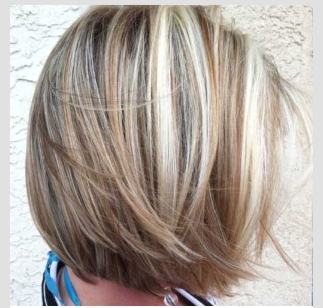Tri Color Hair Color Pictures  LONG HAIRSTYLES