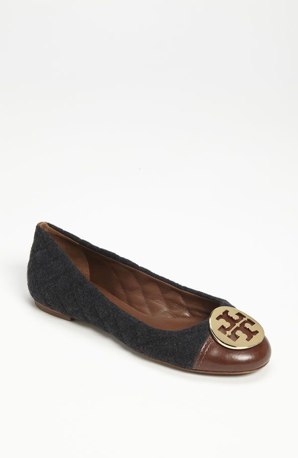 Tory Burch 'Parker' Flat | Nordstrom