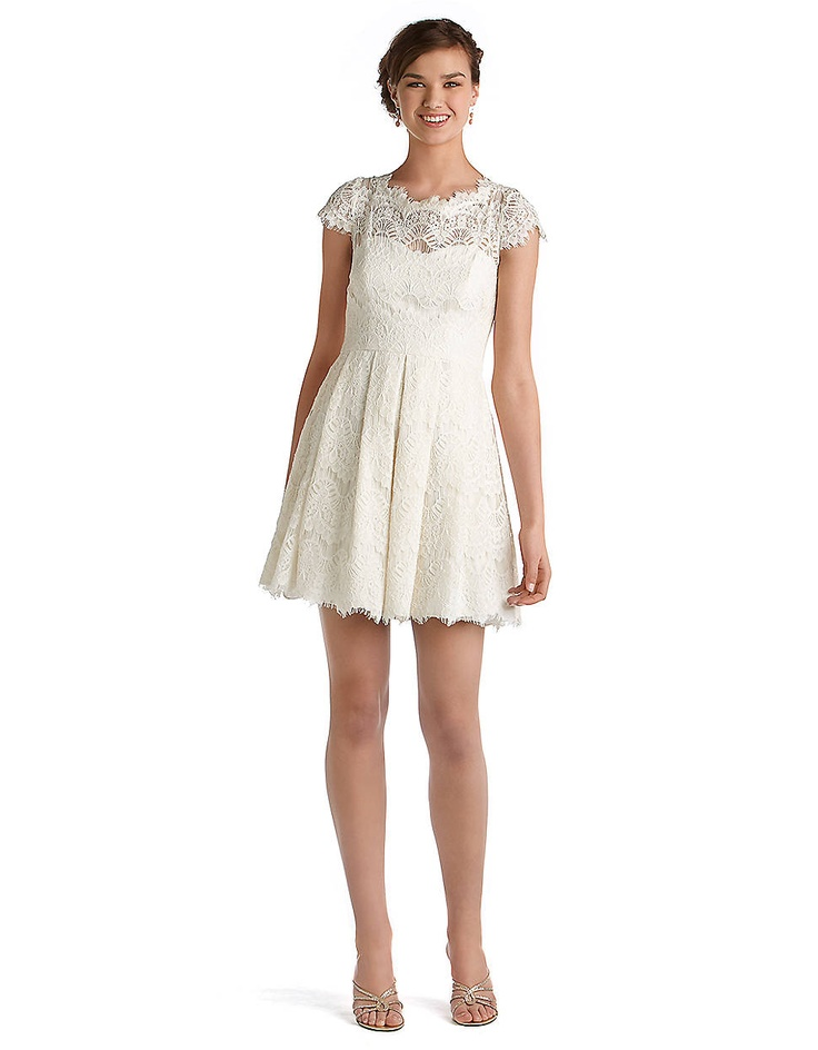 pleated lace dress lord and taylor get in my wardrobe