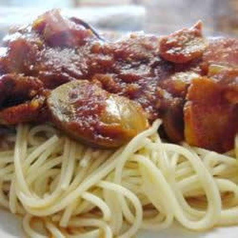 Easy Slow-Cooked Chicken Cacciatore   slow cooker recipes   Pinterest