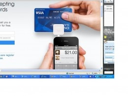 accept credit cards online europe