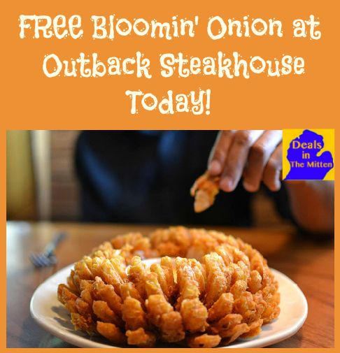 outback steakhouse valentine's day coupon
