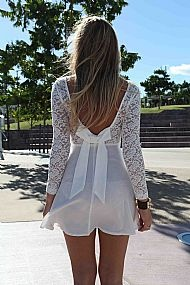 DRESSES,