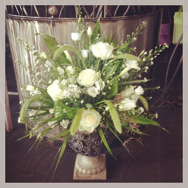 floral arrangements for