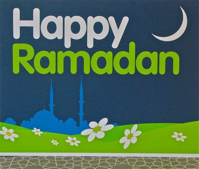Crafts ideas about ramadan - Happy Ramadan Poster Ramadan Amp Eid Pinterest