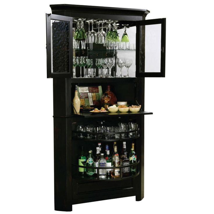 Small home bar bar pinterest - Home bar small ...