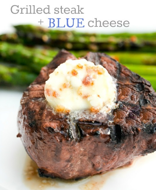 ... blue grilled steaks with grilled steaks with blue cheese garlic sauce