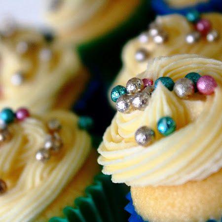 The Ultimate Vanilla Cupcake Recipe | whats for DESSERT ?? | Pinterest