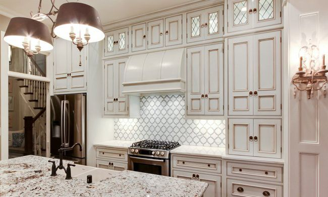 Backsplash In Kitchen Pictures Collection Brilliant Review