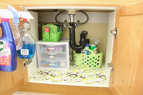 bathroom organization organizing ideas pinterest