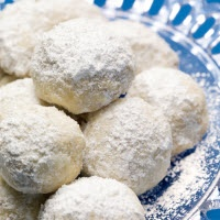 pecan butterballs | Holiday Food | Pinterest