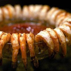 Grilled Shrimp Cocktail   Paleo Starters & Sides   Pinterest
