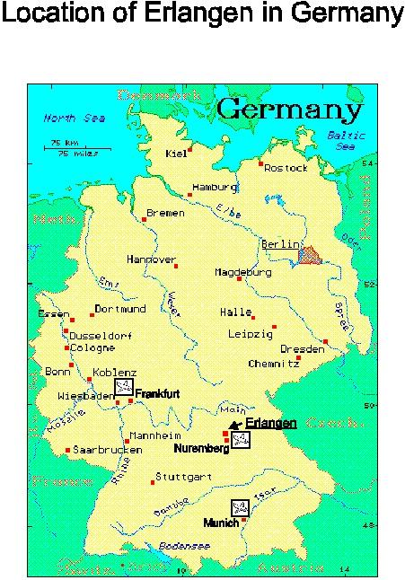Erlangen Germany  City new picture : Image detail for Erlangen, Germany | Visconti Milan crest&bavarian H ...