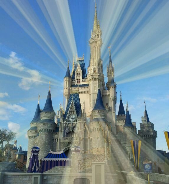 Discount Disney World Vacation Packages