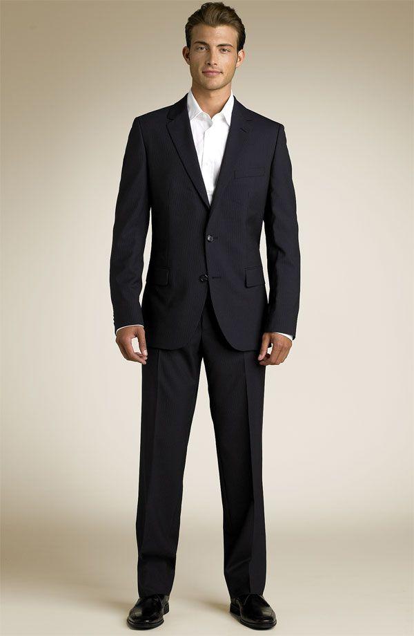 hugo boss wedding suits - photo #6