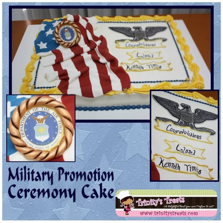Edible Cake Images Air Force : Pin by Kimberly Barnes on Favorite Recipes Pinterest