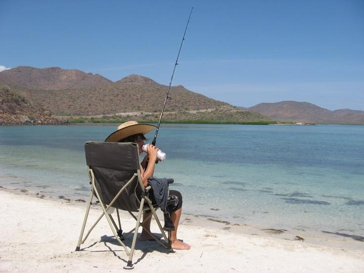 Fishing in mulege baja california i 39 ve been here for Baja california fishing