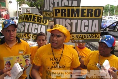 Nueva Prensa de Guayana - Información que se Ve! #HayUnCamino