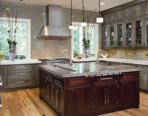 Pin by angela drake on paint pinterest for Suggested colors for kitchens