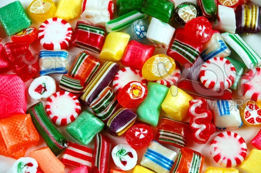 traditional christmas candy | christmas | Pinterest