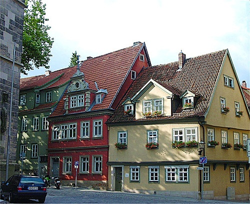 Coburg Germany  City pictures : Coburg, Germany | Germany | Pinterest