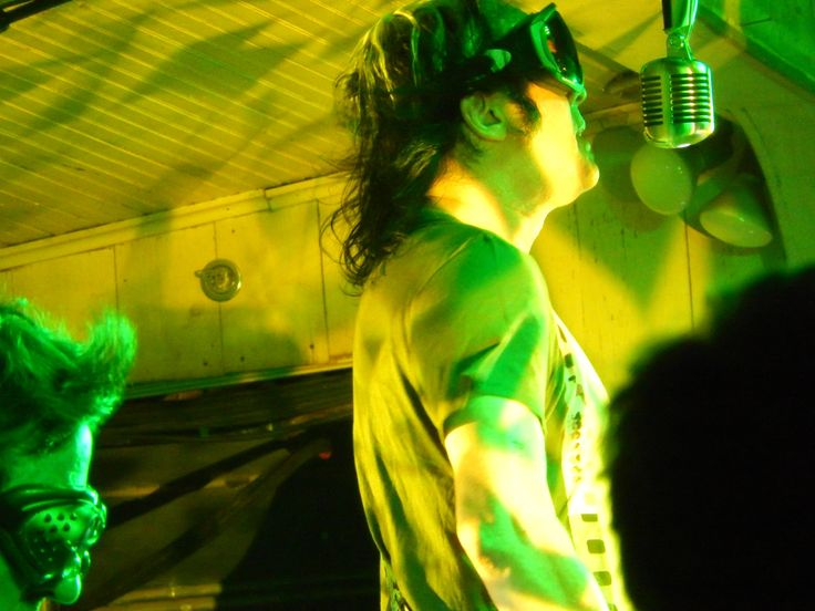 Todd Rundgren at Gruene Hall 2013 | Bands/Musicians I Have Seen in Co ...