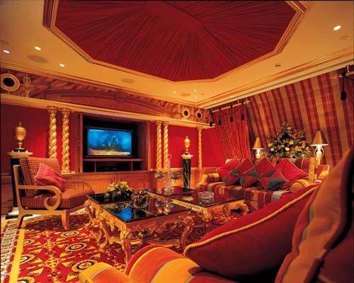 Arabian Night Themed Living Room Home Decor Pinterest