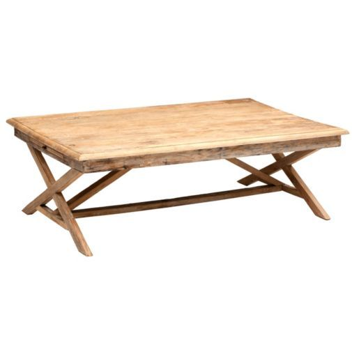 Palma Coffee Table Four Hands Fall Home Decor Pinterest